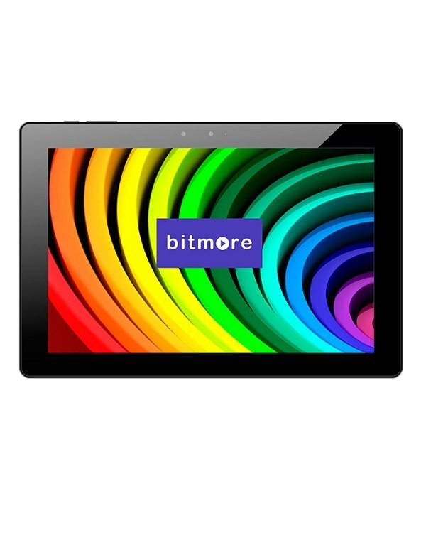BITMORE COLORTAB 10 II PLUS TABLET GOLD - Έως 3 άτοκες δόσεις