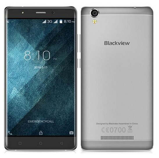 BLACKVIEW A8 SMARTPHONE GREY - ��� 4 ������ ������