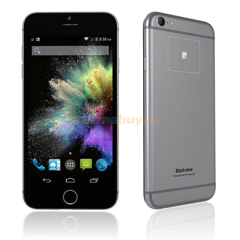 BLACKVIEW A6 ULTRA BLACK SMARTPHONE