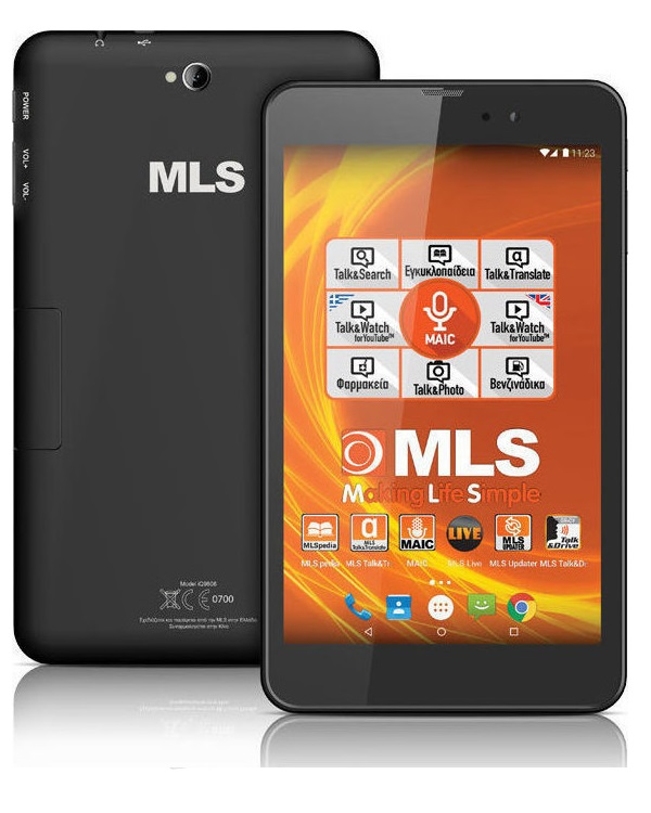 MLS ROYAL 4G TABLET