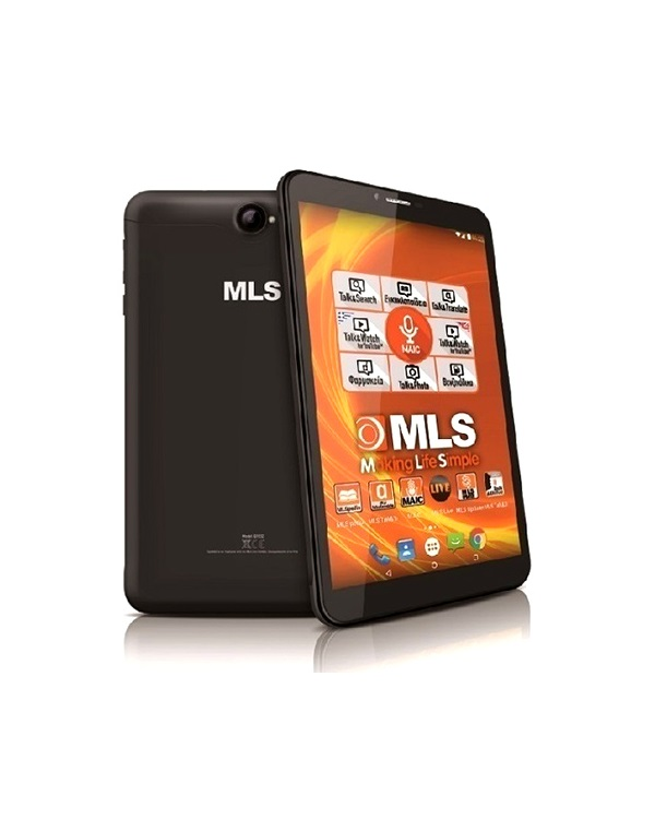 MLS JET 3G TABLET 8""