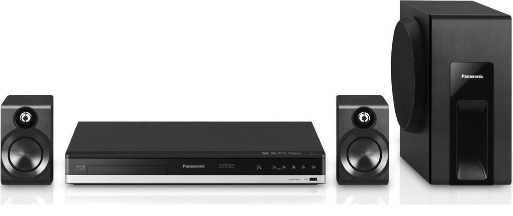 PANASONIC SC-BTT105EG9 HOME CINEMA