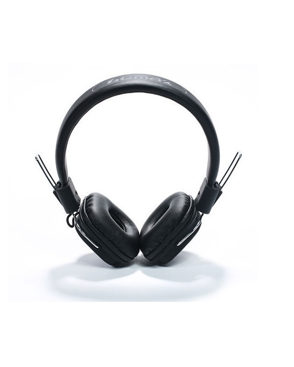 REMAX RM-100H HEADPHONE BLACK