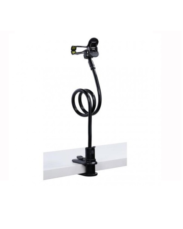 REMAX RM-C21 PHONE STAND BLACK