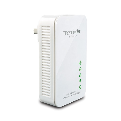 TENDA POWERLINE PW201 WIRELESS