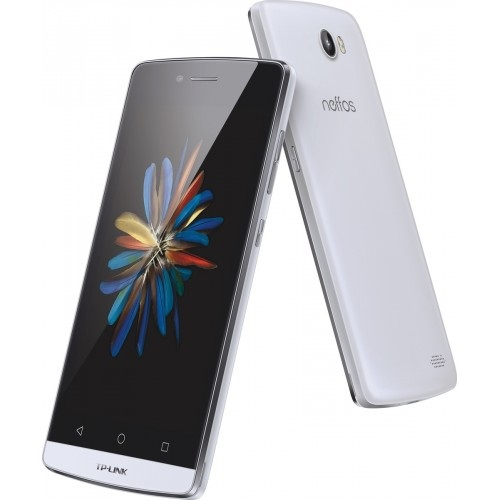TP-LINK NEFFOS C5 WHITE SMARTPHONE (TP701A) - Έως 3 άτοκες δόσεις