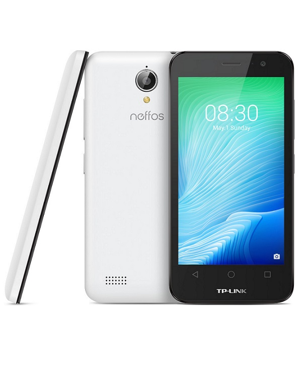 NEFFOS TP LINK Y5L SMARTPHONE WHITE