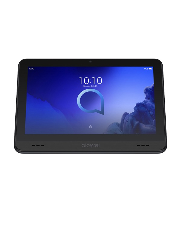 "ALCATEL 8051 SMART TAB 7"" WI-FI TABLET BLACK - Έως 4 άτοκες δόσεις"