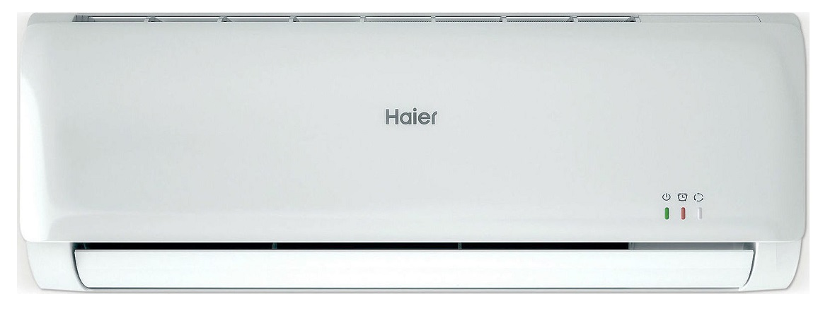 HAIER AS24TD2HRA / 1U24RE8ERA TUNDRA INVERTER A/C - Έως 14 άτοκες δόσεις