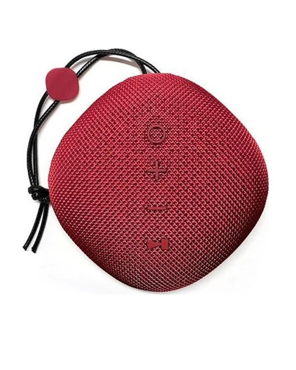 PLATINET PMG11 (OMO10442R) HIKE BLUETOOTH IPX5 SPEAKER RED - Έως 4 άτοκες δόσεις