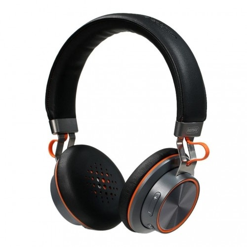 REMAX RB-195HB HEADSET BLACK